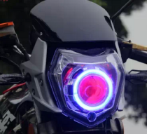 Xenon lamp for motorcycle Asia-Pacific KT Light bulb: