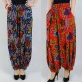Casual pants 810-1,810-2,810-3,810-5,810-6,810-7,810-8,810-9,810-11,810-12,810-15,810-16,810-18,810-19,810-20,810-21 XL (2.1-2.3 waist), XXL (2.4-2.6 waist), 3XL (2.7-2.9 waist), 4XL (3-3.2 waist) Summer 2021 Ninth pants Wide leg pants High waist Thin money Tengxuewei
