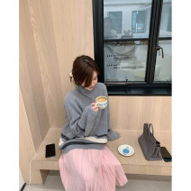 skirt Winter 2020 XS,S,M 3-5 working days for light powder, 3-5 working days for girl grey, 3-5 working days for black, and 3-5 working days for milk white JJ011M1000