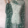Fabric / fabric / handmade DIY fabric Netting Price of 0.5m
