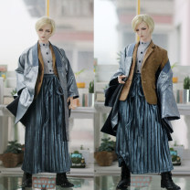 BJD doll zone suit 1/3 Over 14 years old Customized Blue (please consult if you have changed the cloth) Sd17, 70 uncle m (bust 27-29), 70 uncle L (bust 30-33), id72 / 75 (take photos to inform), special size please knock me KAMI ZONE bjd