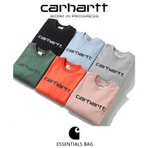 Sweater Youth fashion carhartt Black, gray, lake blue, orange, apricot pink, shadow green S,M,L,XL other Socket leisure time
