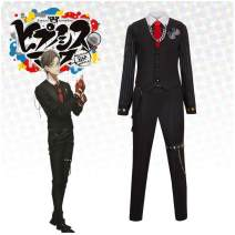 Cosplay men's wear suit Customized Nutcracker Over 14 years old Custom 10-15 working days delivery, 48 hours delivery from stock game Xs, s, m, l, XL, XXL, customized Japan female