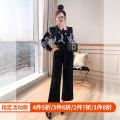 Fashion suit Autumn 2021 S,M,L,XL black 25-35 years old Justvivi style