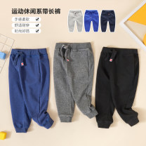 trousers Righteuro male 90cm, 2-3 / 98, 95, 3-4 / 104, 100, 4-5 / 110, 110, 6-7 / 122, 120, 7-8 / 128, 130 U8361 is navy blue, u8361 is cow blue, u8361 is color blue, u10091 is light gray, u8361 is dark gray, u8361 is black, u8361 is army green, and u8361 is light gray spring and autumn trousers
