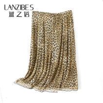 skirt Spring 2021 Average size Seven, eleven, twelve, thirteen, fifteen, sixteen Mid length dress commute A-line skirt other Type A 40-49 years old Q199T06 More than 95% Lanzibes / lanzhibei Simplicity