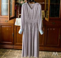 Dress Spring 2021 Decor S,M,L