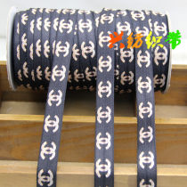 Ribbon / ribbon / cloth ribbon One yard costs five yards Xinxing textile belt TL027