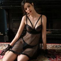 Fun pajamas Spandex, nylon Other / other 1090# Short skirt Average size