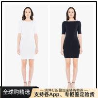Dress Spring 2017 Black spot, white spot XS,S,M,L