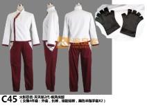 Cosplay women's wear suit goods in stock Over 3 years old Manpinku Japan Naruto every day Manpinku