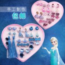 Ear clip Less than 100 yuan Other / other brand new Japan and South Korea female goods in stock Fresh out of the oven