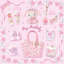 Cartoon card / Pendant / stationery Melody tissue bag Group hair 4-6 weeks