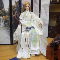 BJD doll zone ancient costume other Over 14 years old Customized Uncle Zhuang, uncle Pu, big girl, big man, let's take a look at the details Don't make a deposit