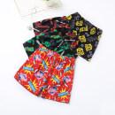 Home Pants / pajamas JISHIGOU Polyethylene terephthalate (polyester) 100% Under 1 year old