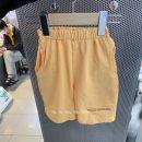 trousers Other / other neutral XS(80cm),S(90cm),M(100cm),L(110cm),XL (120cm),JS(130cm),JM(140cm),JL(150cm) Figure 1 color reservation, figure 2 color reservation summer shorts Casual pants Leather belt Class A 3-17