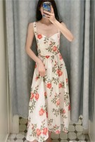 Dress Summer 2020 Dress S,M,L XN9724-8855