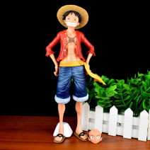 Doll / Ornament / hardware doll goods in stock comic Chinese Mainland PVC Taogong