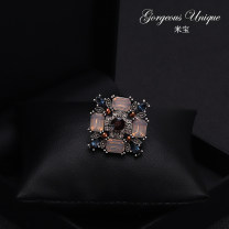 Brooch Alloy / silver / gold RMB 25-29.99 Other / other brand new goods in stock Japan and South Korea female Fresh out of the oven other other
