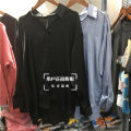 shirt Temperament blue, thin black XS,S,M,L,XL other 81% (inclusive) - 90% (inclusive) ZRF 4387/029 4387/278