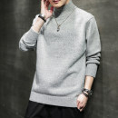 T-shirt / sweater Henderwey Youth fashion S M L XL 3XL XXL routine Socket Crew neck Long sleeves spring and autumn 2020 Polyacrylonitrile fiber (acrylic fiber) 100% go to work like a breath of fresh air teenagers routine Autumn 2020 Pure e-commerce (online only)