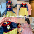 Dress Classic color (stock), pink (stock), Hairband female Other / other 80, 90, 100, 110, 120, 130, 140, 150, one size Other 100% winter other A-line skirt 18 months, 2 years old, 3 years old, 4 years old, 5 years old, 6 years old, 7 years old