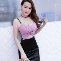 Dress Summer 2020 Average size Short skirt singleton  camisole 18-24 years old