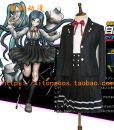 Cosplay women's wear suit Customized Over 8 years old Games, anime Japan Yu Jie fan, campus style New bullet on breaking V3
