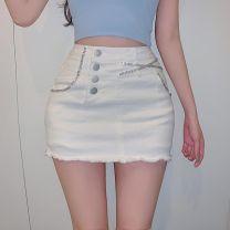 Jeans Spring 2021 White, black S,M,L High waist