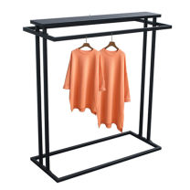 Clothing display rack other Metal Official standard