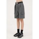 Casual pants MASON&PRINCE Youth fashion Black, dark grey, light grey XS=0,S=1,M=2,L=3,XL=4 Pant Other leisure Straight cylinder 2021