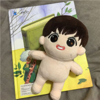 Doll / accessories parts Over 14 years old Other / other China 20 cm Naked baby doll + random clothes 13 after delivery, now you can make up the difference and send Shunfeng currency other