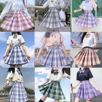 student uniforms Spring 2021 XS,S,M,L,XL,2XL Long sleeves solar system skirt Under 17