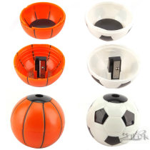 Pencil sharpener / sharpener Marco / Marco Basketball and football OP-T2202-12