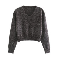 Wool knitwear Autumn 2020 S,M,L As shown in the figure Long sleeves other 81% (inclusive) - 90% (inclusive) street 18-24 years old Europe and America