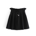 skirt Autumn 2020 XS,S,M,L As shown in the figure Short skirt street High waist 18-24 years old 71% (inclusive) - 80% (inclusive) other Europe and America