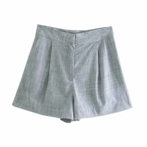 Casual pants As shown in the figure XS,S,M,L Summer 2021 shorts High waist street routine 18-24 years old 71% (inclusive) - 80% (inclusive) Europe and America