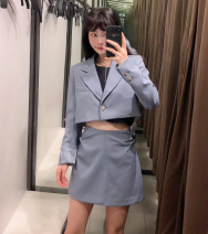 Fashion suit Summer 2021 XS,S,M,L 18-25 years old 81% (inclusive) - 90% (inclusive)