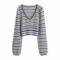Wool knitwear Summer 2021 S,M,L As shown in the figure other 81% (inclusive) - 90% (inclusive) have cash less than that is registered in the accounts street 18-24 years old Europe and America