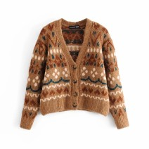 Wool knitwear Autumn 2020 S,M,L As shown in the figure Long sleeves Socket other 81% (inclusive) - 90% (inclusive) street 18-24 years old Europe and America