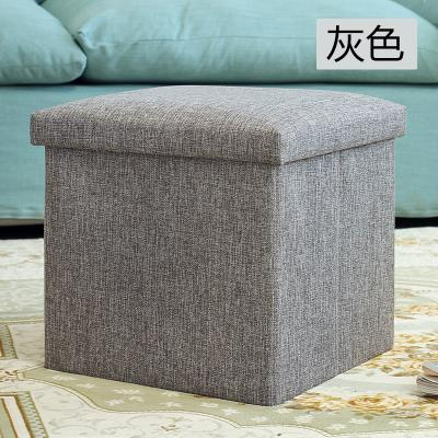 Storage stool Other / other H55 square other Fiberboard no 100kg Korean style public yes coulorful bedroom