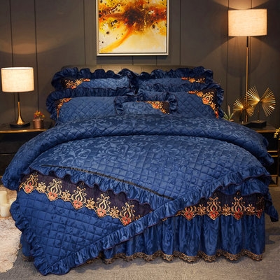 Bed skirt 1.5m bed, 1.5X2m bed skirt quilt cover 2x2.3m +, 1.8m bed, 1.8x2m bed skirt quilt cover 2x2.3m +, 1.8x2m bed skirt quilt cover 2x2.3m + pillowcase 2, 1.8x2m bed skirt quilt cover 2.2x2.4m + pillowcase 2, 2m bed 2x2.2m bed skirt quilt cover 2.2x2.4m+ Others Other / other Solid color
