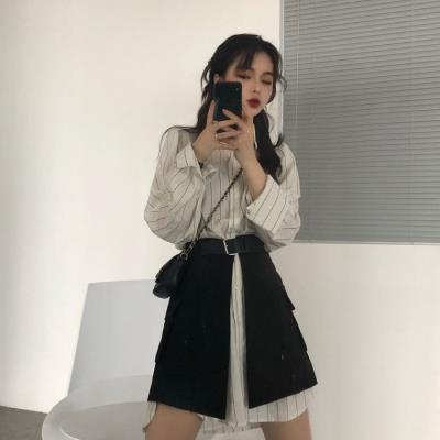 Cosplay women's wear jacket goods in stock Over 14 years old Shirt, skirt comic Average size Other / other See description