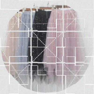 skirt Autumn of 2018 Average size Gray-f6g, black-60n, apricot, dark color-0u0, purple pink-321 longuette commute Irregular Dot Type A 18-24 years old 62oeSMkL other Other / other polyester fiber Asymmetry, web Korean version 101g / m ^ 2 (including) - 120g / m ^ 2 (including)