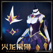 Cosplay women's wear Other women's wear Customized Over 14 years old game Pitaya fruit Europe and America Cos League of Heroes