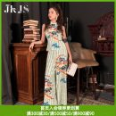 jacket Spring 2021 S M L XL JK&JS 25-35 years old Polyester 91.7% polyurethane elastic fiber (spandex) 8.3% Pure e-commerce (online only)