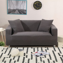Sofa cover / towel Knitted dark grey knitted dark green knitted light grey knitted orange knitted black Length range of single person 90 ~ 140cm length range of double person 145 ~ 185cm length range of three person 190 ~ 230cm length range of four person 235 ~ 300cm length range Simple and modern