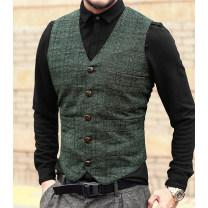 Vest / vest Youth fashion Mixlimited / men's Club Other leisure Self cultivation Vest