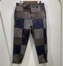 Casual pants Others other Grey, red, blue M,L,XL,2XL trousers Other leisure Straight cylinder K681-3
