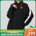 Sports jacket / jacket Puma / puma female 150/76A/XS 155/80A/S 160/84A/M 165/88A/L 170/92A/XL 530275-01- 530275-01 Winter 2020 stand collar zipper Brand logo Sports & Leisure Warm and windproof Women's training yes